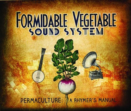 Rock Out to the Permaculture Beats