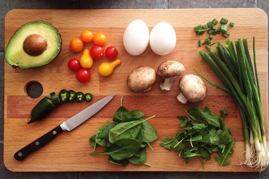 Meal Planning: A Simple Way to Save
