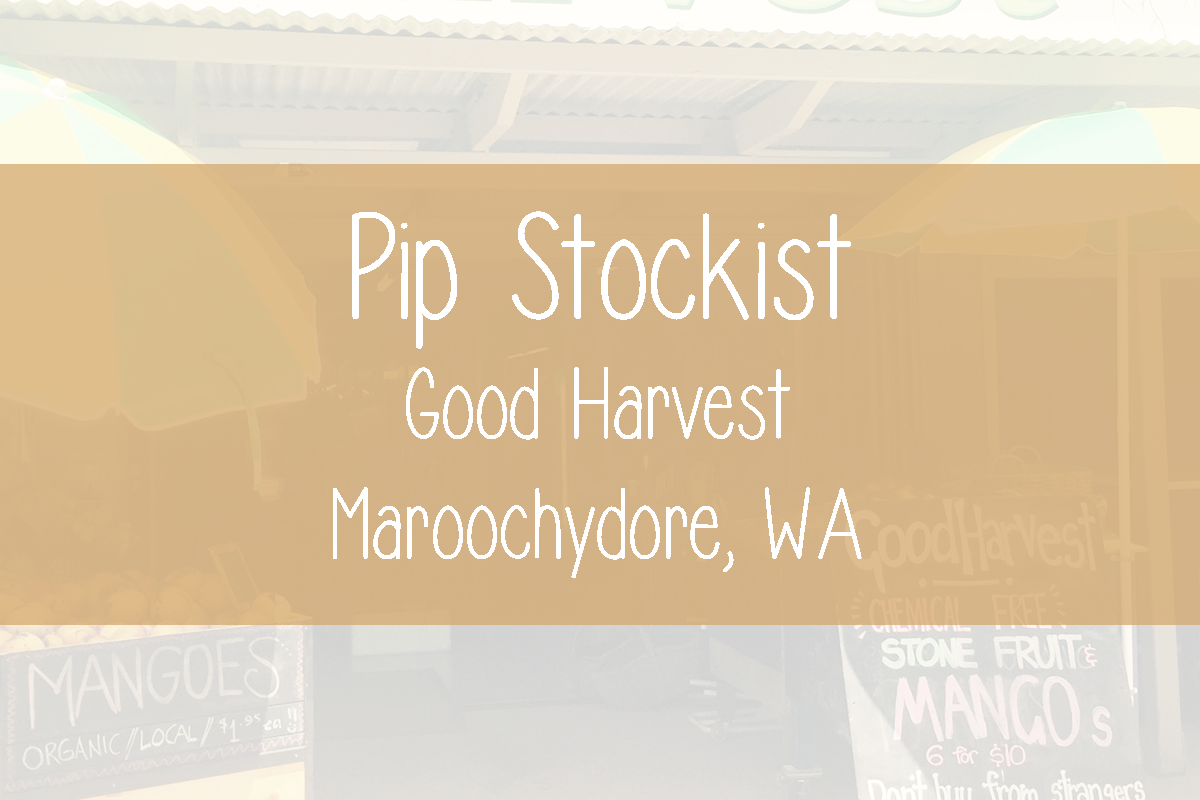Pip Magazine Stockist Maroochydore Queensland