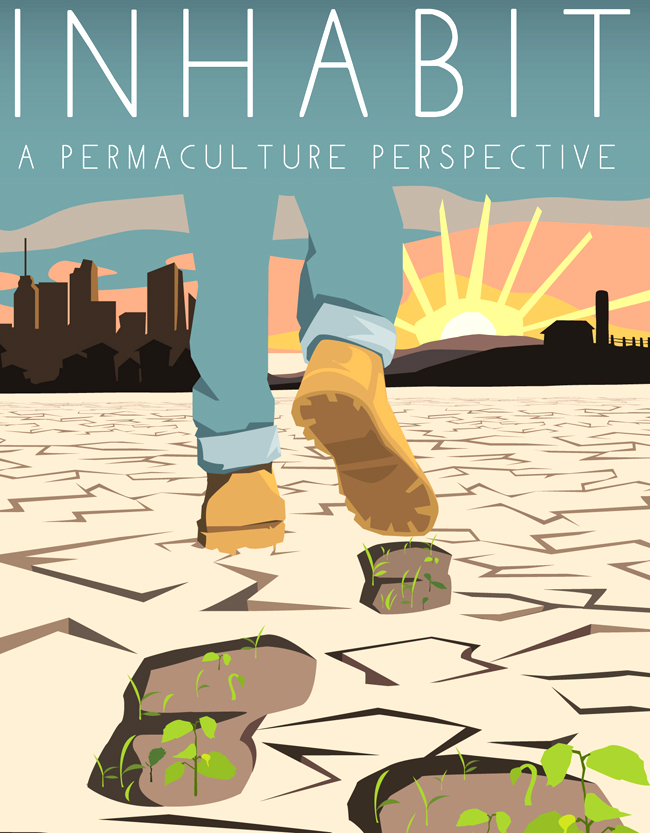 Inhabit Permaculture Documentary Australia