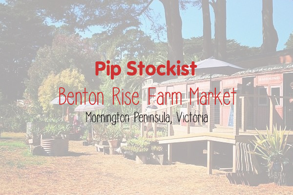 Pip Magazine Stockist - Mornington Peninsular, Victoria