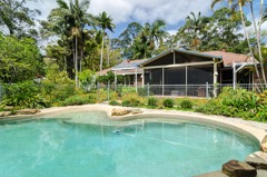 permaculture property noosa queensland australia for sale