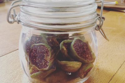 Five Ways With Figs!