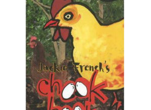 Chook Book by Jackie French
