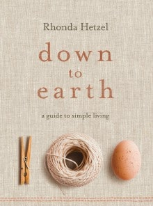 Rhonda Hetzel: Down to earth
