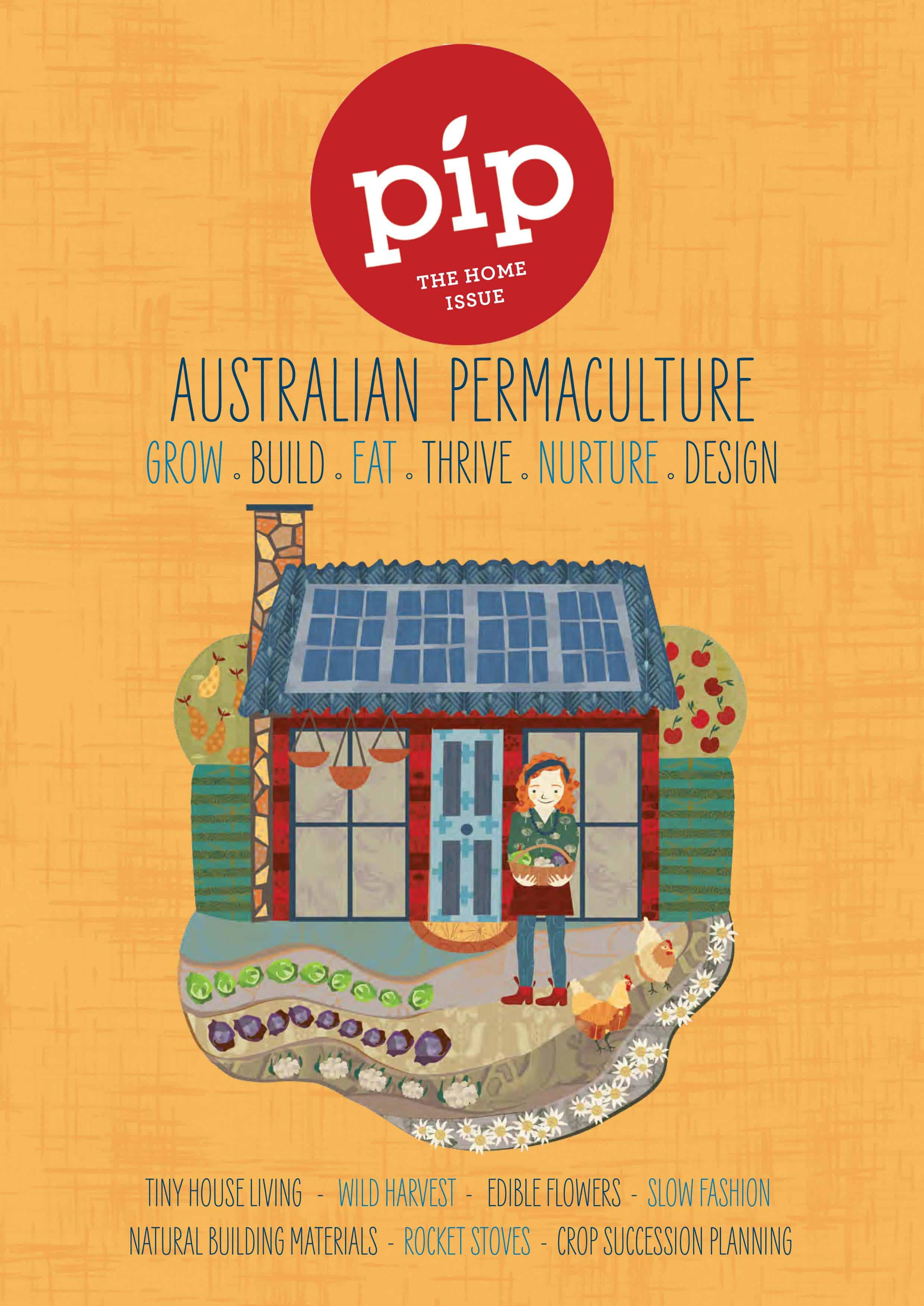 Pip Issue 6 is here!