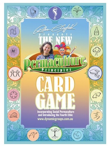 Permaculture Principles Card Game