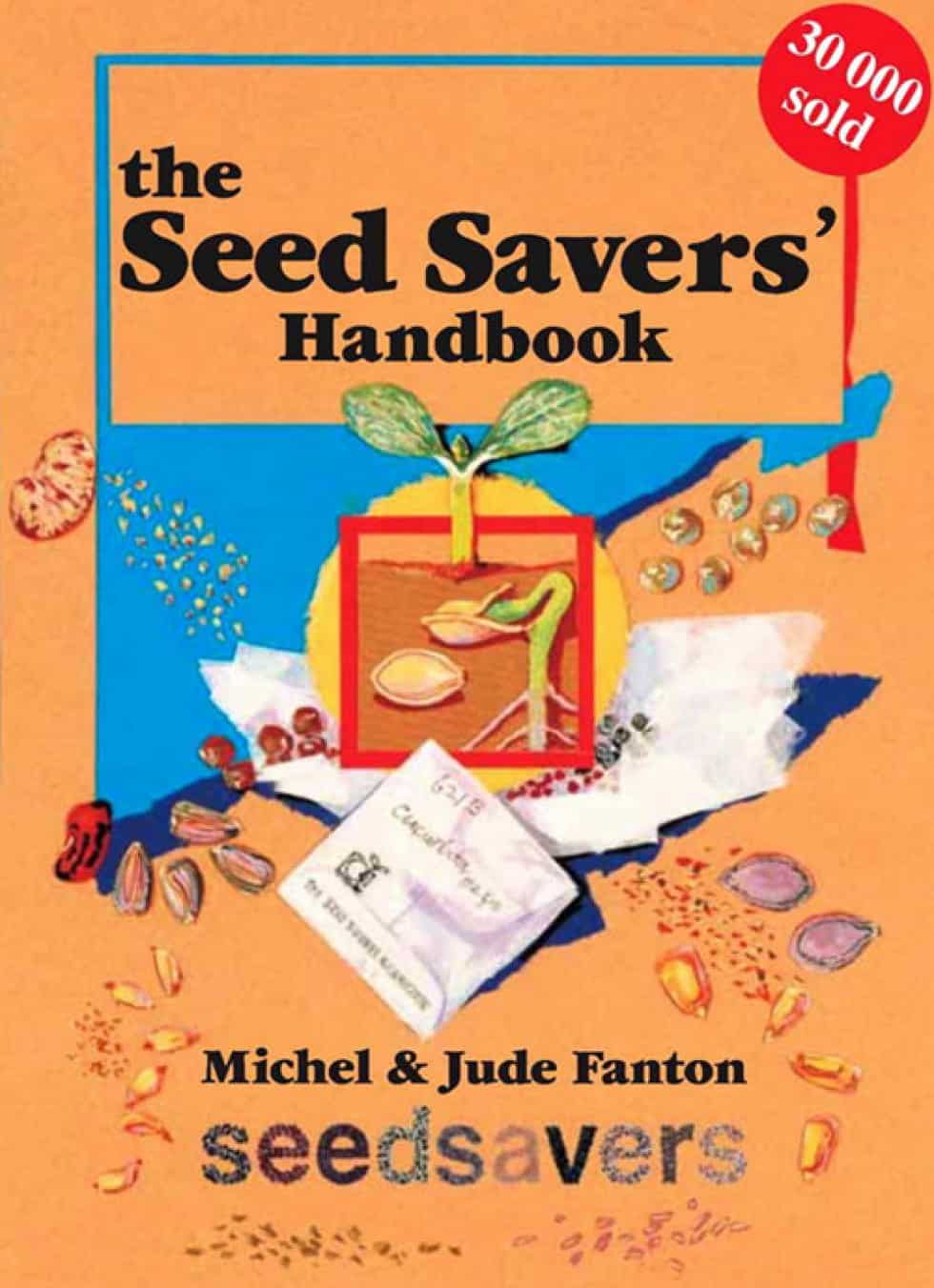 The Seed Savers' handbook