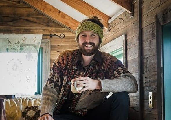 Pip Podcast #1: Tiny House Living with Adam Hickman
