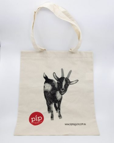 Goat Market Tote