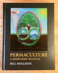 Image of the cover of PERMACULTURE: A Designer's Manual by Bill Mollison