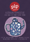 image of teapot on magazine cover of Pip Magazine