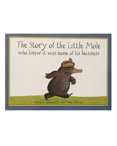 The Little Mole Book