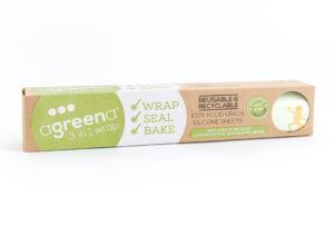 Agreena Wraps
