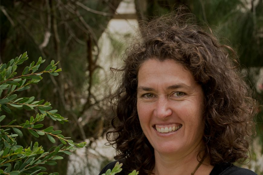 Pip Permaculture Podcast #7: Edible Seaweed with Dr Alecia Bellgrove
