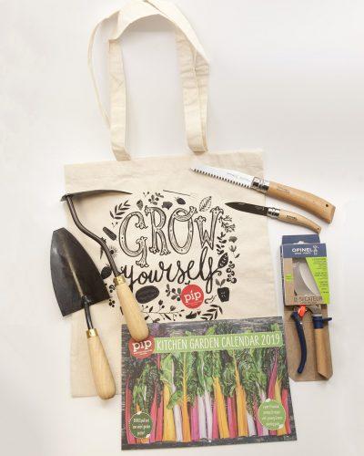Complete garden Tool pack