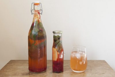 Make Your Own Kombucha