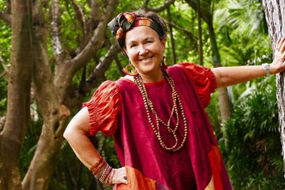 Pip Permaculture Podcast #20 Slow Clothing with Jane Milburn