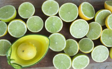 5 Ways With Citrus
