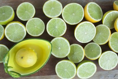 5 Ways With Citrus: Recipes