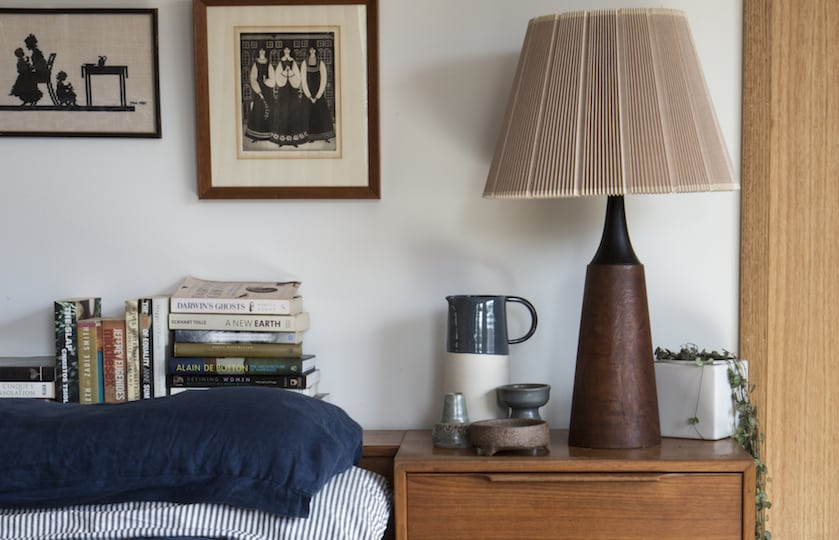 How to declutter your home bedroom