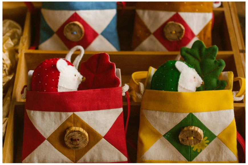 A Guide to Ethical Gift Giving: 6 Eco-Friendly Gift Ideas
