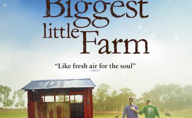 The Biggest Little Farm Giveaway!