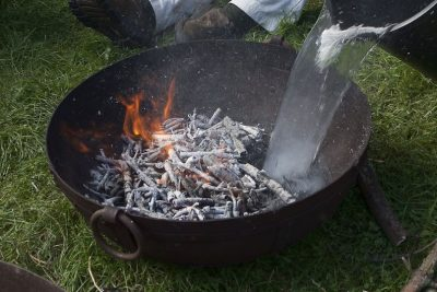 How to Make your own Biochar