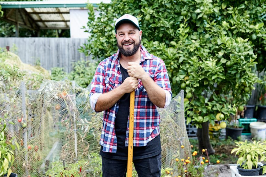 Pip Podcast #29: Getting Started Gardening with The Hungry Gardener