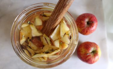 Apple Scrap Vinegar Recipe: Video Series