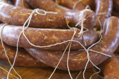 How To Make Homemade Chorizo