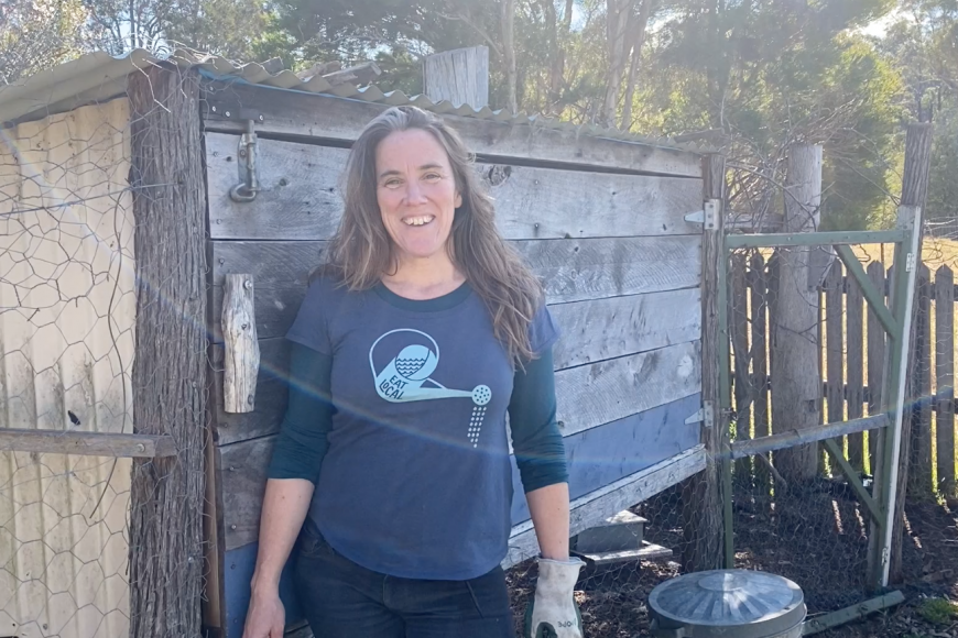 How To Compost Food Scraps: Video Series